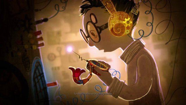 Imaginantes * Niños : Camarena El ingeniero imaginante ilustracion teresa martinez