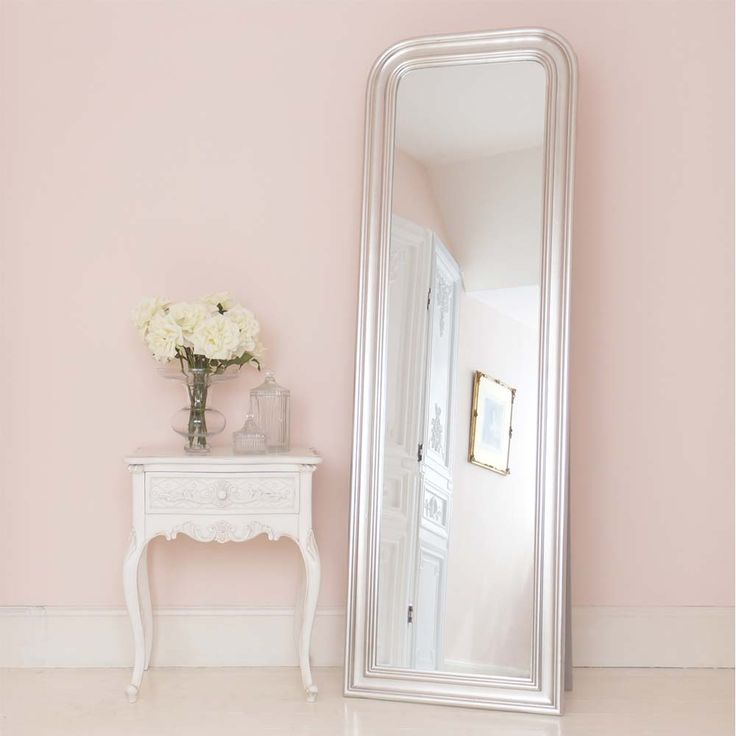 Sterling Mirror by The French Bedroom Company