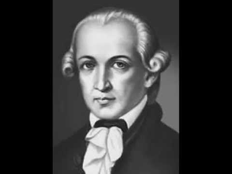 The Philosophy of Immanuel Kant https://www.youtube.com/watch?v=Yntk1Zi6iC4