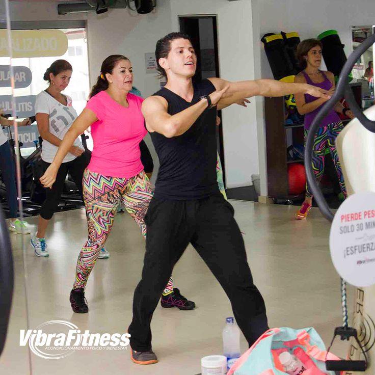 Una mujer #Vibrafitness es familiar, activa, trabajadora y siempre se quiere ver y sentir bien ¿quieres ser parte de esta nueva ola? #Entrenar #Fitness #EstarEnForma