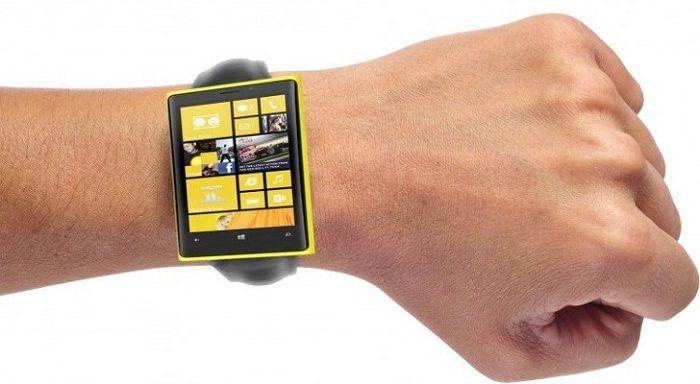4,6 milhões de wearable devices circularam em 2014