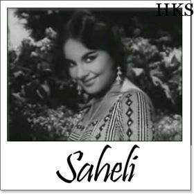 http://hindikaraokesongs.com/itna-to-keh-do-humse-saheli.html Name of Song - Itna To Keh Do Humse Album/Movie Name - Saheli Name Of Singer(s) - Hemant Kumar, Lata Mangeshkar