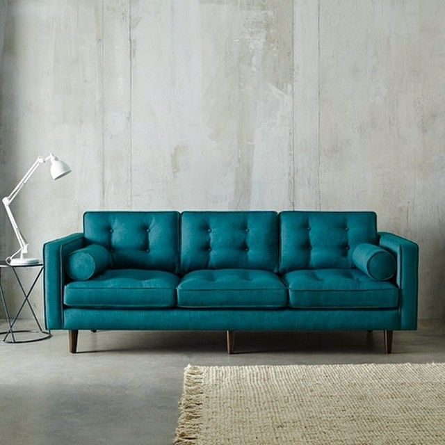 Rug With Turquoise Sofa: Best 25+ Turquoise Sofa Ideas On Pinterest