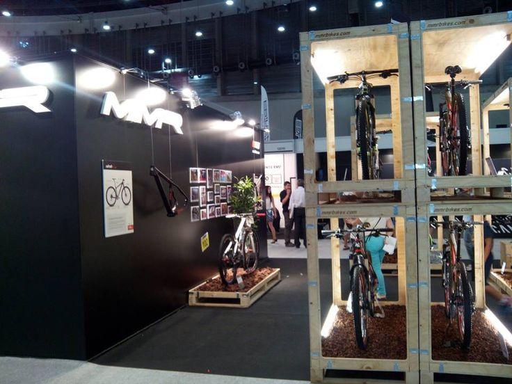 ExpoBike 2013 MMR