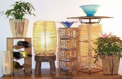 Upcycled Chopsticks Upcycled Home Decor Pinterest