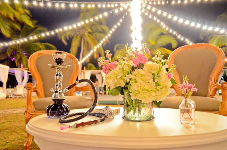 Wedding lounge By MY Group Eventos
