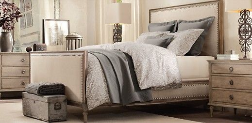 19 best images about restoration hardware on pinterest for Restoration hardware bedside tables