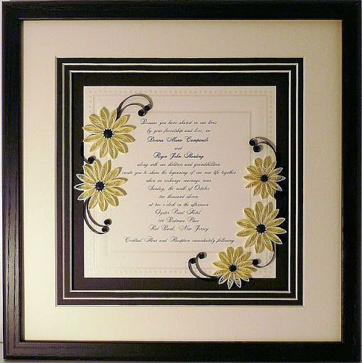 Wedding Invitations Gifts: 10 Best Ideas About Wedding Invitation Keepsake On