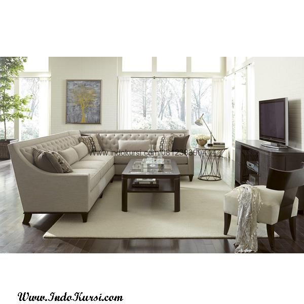 JualSet Kursi Sofa Sudut Ruang Tv merupakan desain Bangku Kursi Sofa Retro Jok Full Busa yang Unik Untuk Ruang Tv Model Kursi Sofa Sudut Minimalis
