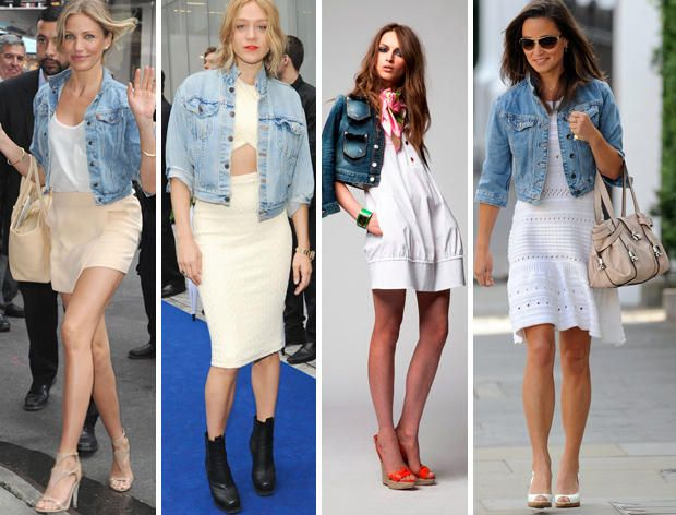 10 best denin jacket with fur images on Pinterest | Denim jackets ...