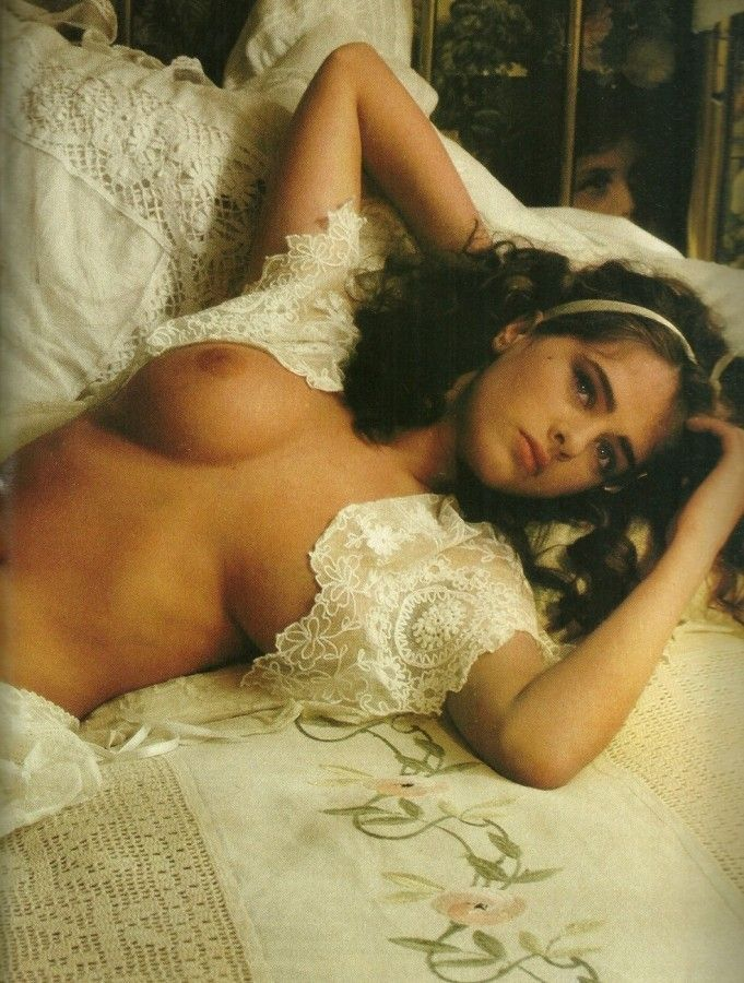Brooke Shields Naked Photos 106