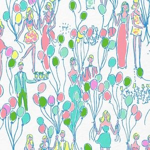 Lilly Pulitzer {Prints}