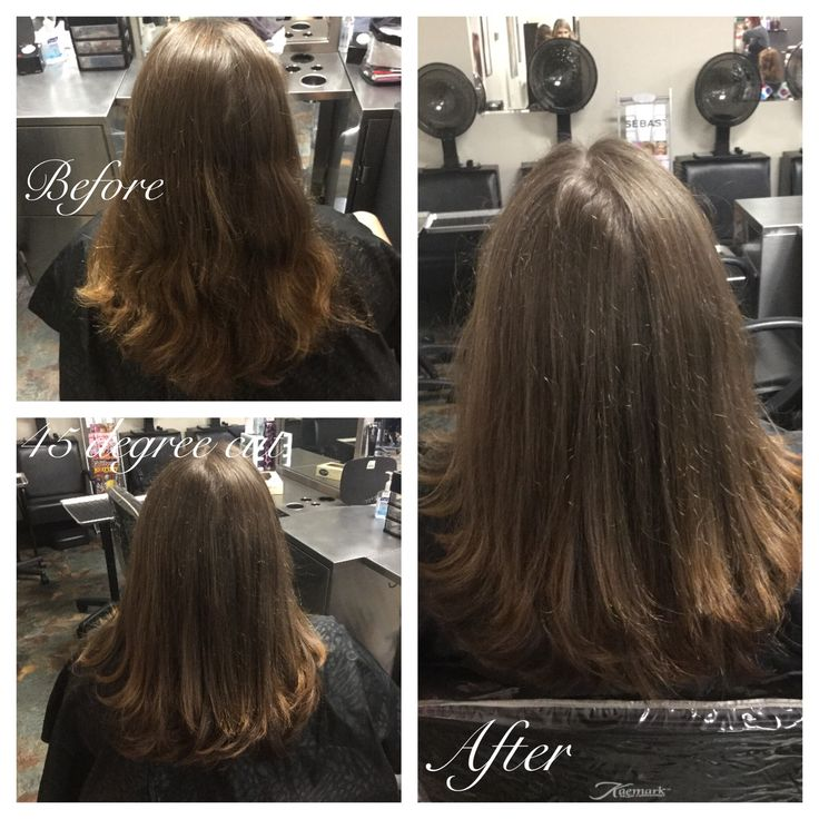 18 best womens hair cutting images on pinterest hair cut shampooed with wella enrich shampoo and conditioner blow winobraniefo Gallery