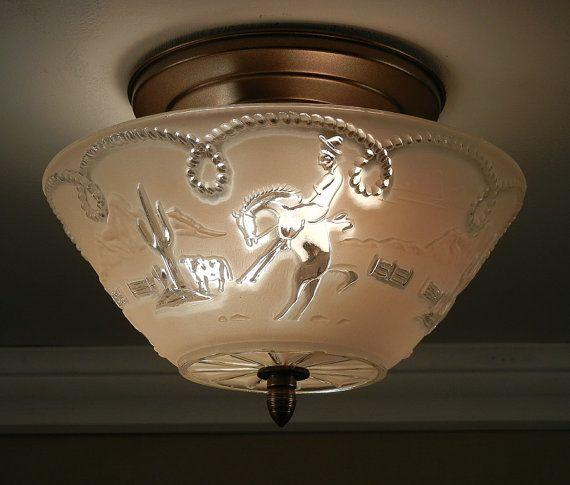 194 Best Western/Rustic Lighting Images On Pinterest