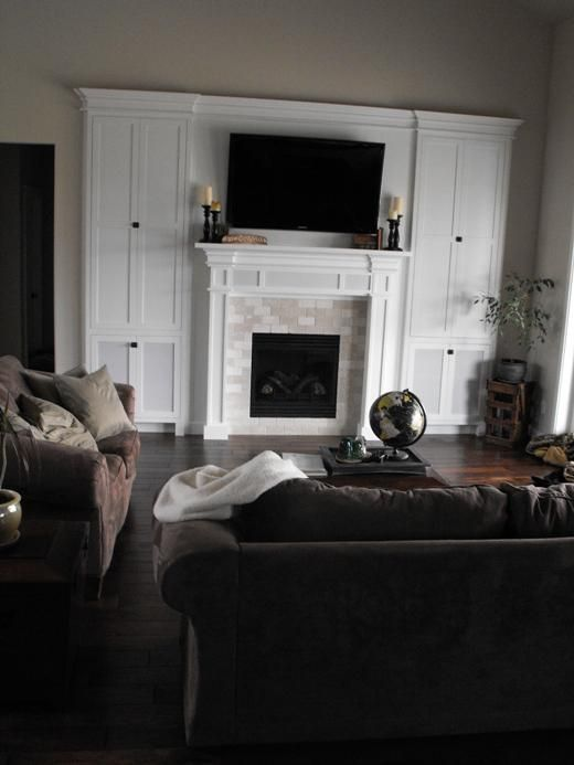 1000 Images About Tv Placement Ideas On Pinterest