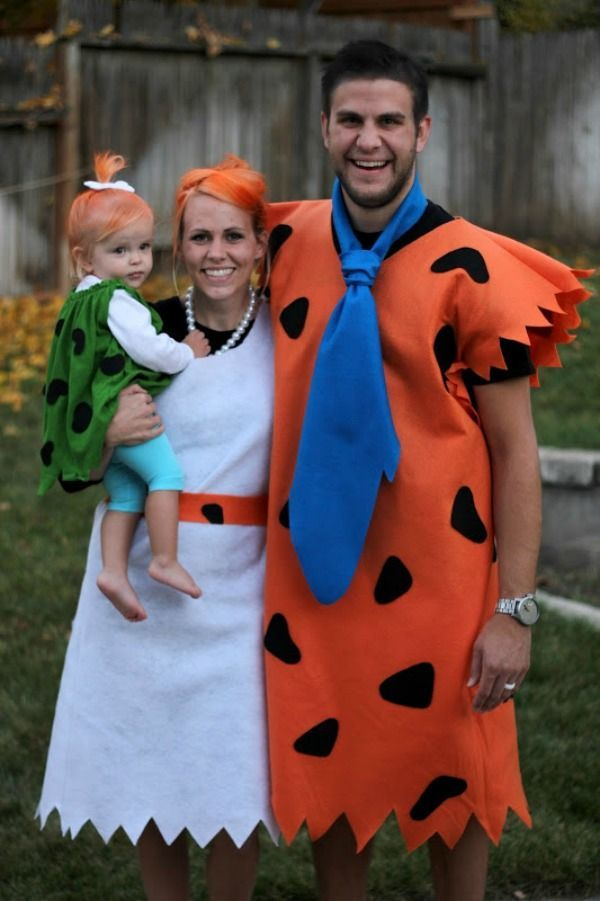 20 Fun And Creative Halloween Costume Ideas For Families - Neatorama