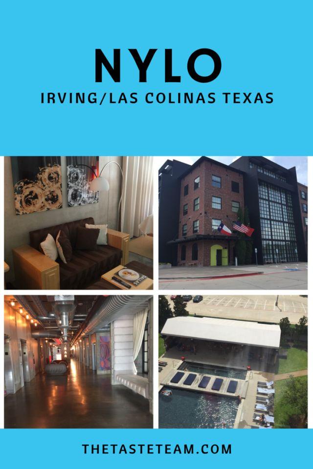NYLO near Dallas Texas Irving/Las Calinas