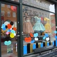The Little shop at Istedgade - Dixie Grey