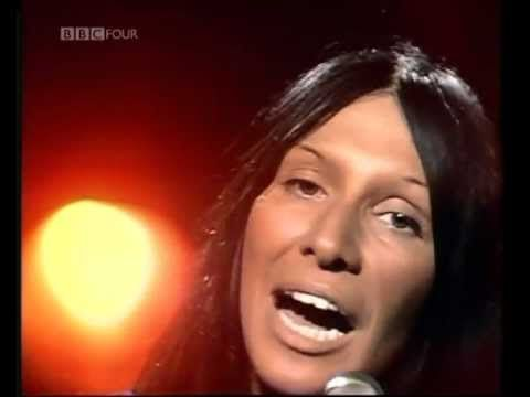 ▶ UNTIL IT'S TIME FOR YOU TO GO - BUFFY SAINTE MARIE (BBC Live 1971) - YouTube