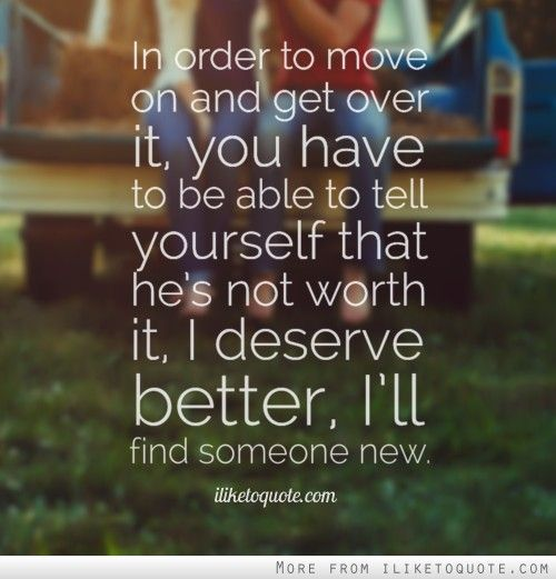 Quotes dating someone new