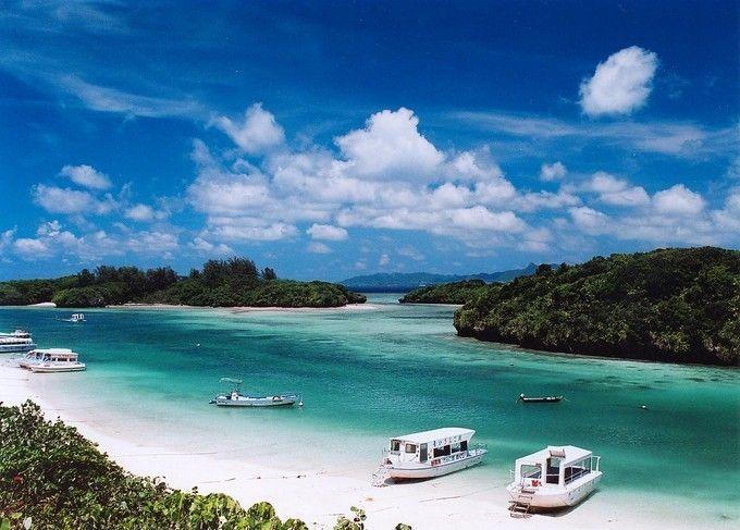石垣島を満喫する!おすすめ観光スポットランキングTOP15