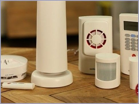 awesome Best Diy Home Security System Review