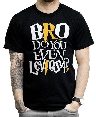 Bro Do You Even Leviosa