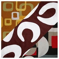 Tre pakker af covers vil tilføje farve og pep til den grundlæggende sorte farve. Du får her mulighed for at vælge mellem de 3 medfølgende covers i farverne Bold, Paisley og Floral fra India-samlingen