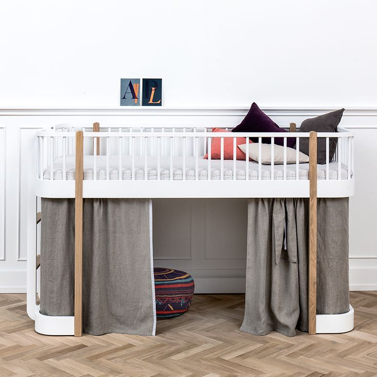 Kinderzimmer // Das Hochbett. / a lovely journey | Lifestyle + DIY für junge Familien