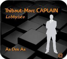 Thibaut-Marc CAPLAIN