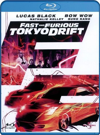 The Fast and the Furious - Tokyo Drift (2006) 1080p BluRay x264 Dual Audio [English + Hindi] | 1.5 GB » WwW.World4fire.CoM - Full Free Download Everything