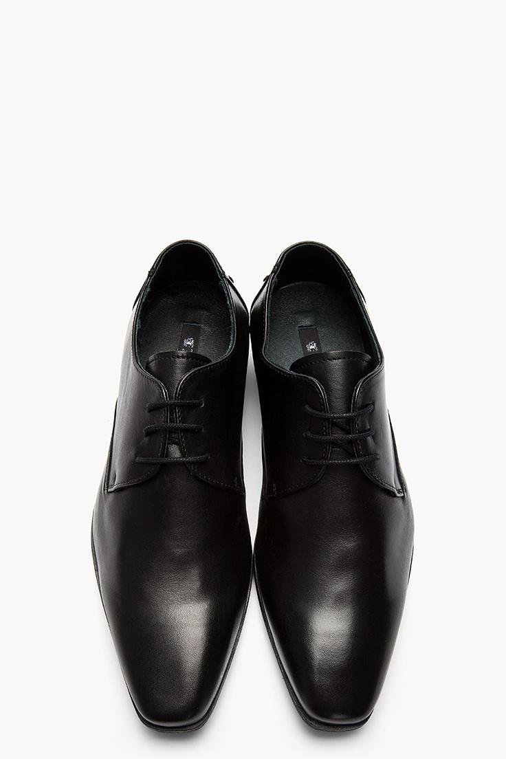 Dress Strap Shoes For Men