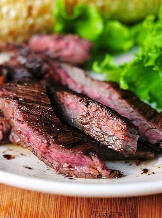 How to cook Skirt Steak My favorite steak to cook—plus it's quick and easy!