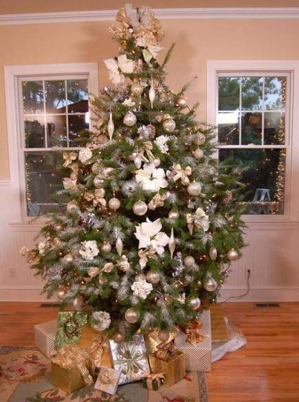 49 Super Ideas For Christmas Tree Design Ideas Shape #design #tree   – design