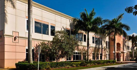 Chamberlain College of Nursing in Miramar, FL