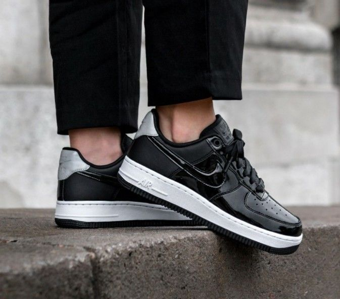 Nike Womens Air Force 1  07 SE PRM Athletic Snickers Shoes Size US 8.5    EUR 40  Nike  LowTop 8c0cb8e2a