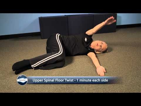 Exercises for Mid-Back Pain-Egoscue http://www.fitcurrent.com/89-egoscue-exercises-for-mid-back-pain.html#