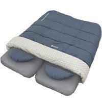 Outwell Caress Double Duvet Sleep System #outwell #airbed #double
