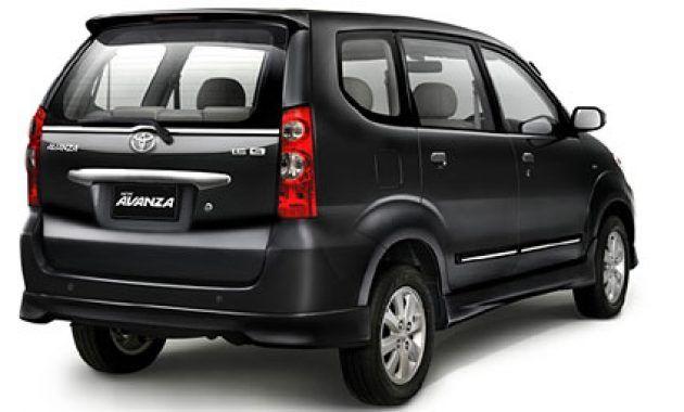 Harga Mobil Bekas Avanza 2004 2005 2006 2007 2008 2009