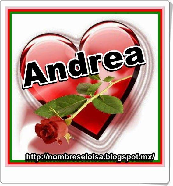 """Nombres """" Eloisa """": Nombres en Corazón con Rosa"""
