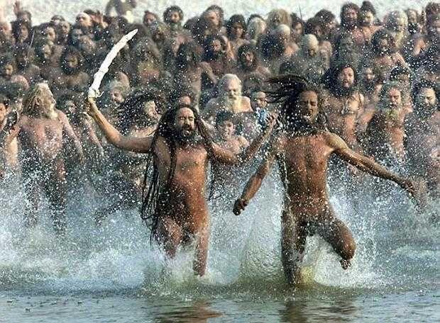 Dates of Maha Kumbh Mela at Nashik Maharashtra India Year 2015