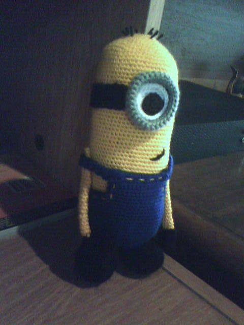 Minion 20000 pesos colombianos