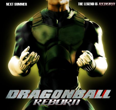 Dragon ball evolution 2 | Tv | Pinterest | Dragon ball ...