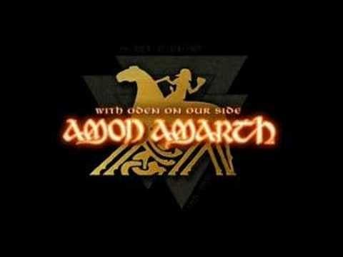 Amon Amarth - War of the Gods Lyrics   Musixmatch