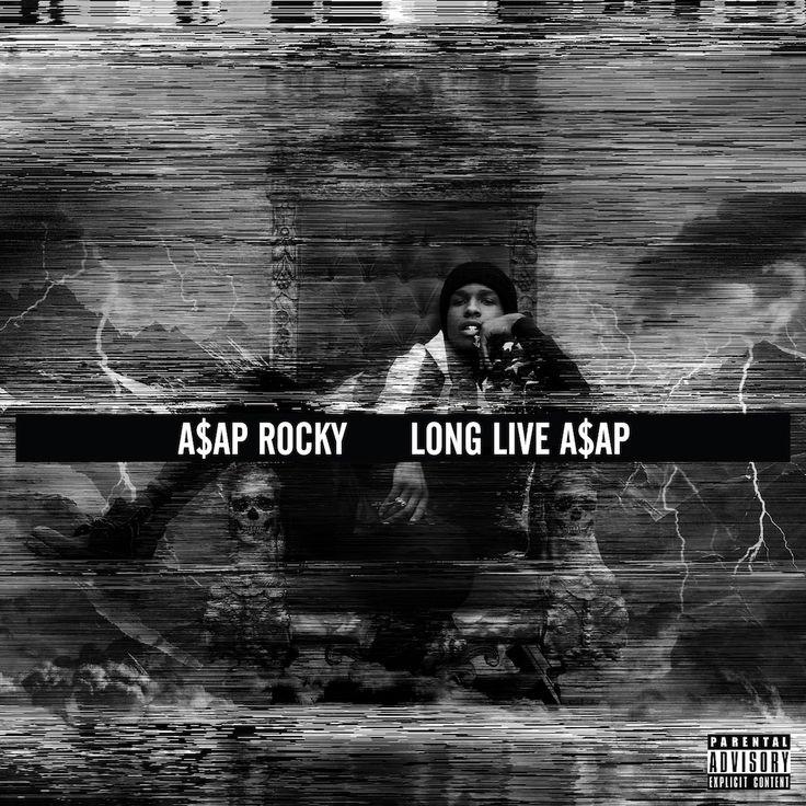 ASAP Rocky - Long Live ASAP  http://indiecurrent.com/download-asap-rocky-long-live-asap