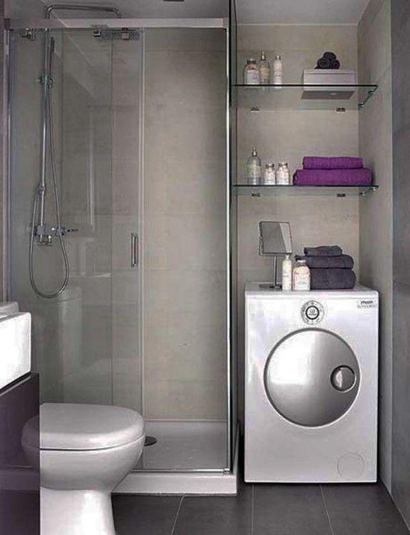 baños pequeños