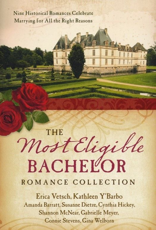 Most Eligible Bachelor Romance Collection (9-In-1)