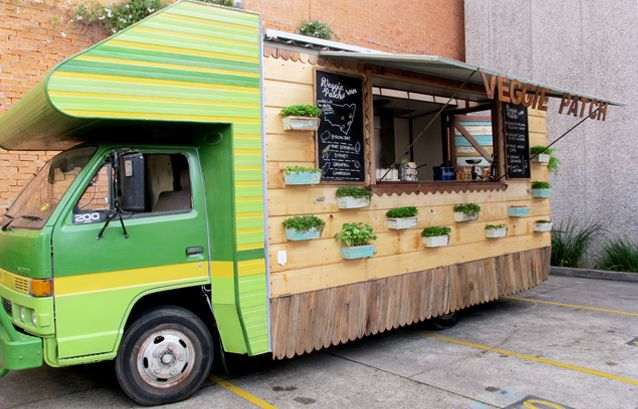 17 Best Images About Food Truck It On Pinterest Trucks