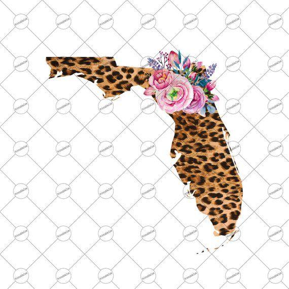 Florida Sublimation Designs Download Sublimation Download Etsy Clip Art Sublime Design