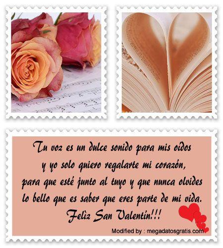 descargar frases para San Valentin gratis,buscar textos bonitos para San Valentin:  http://www.megadatosgratis.com/textos-cristianos-por-dia-de-la-amistad/